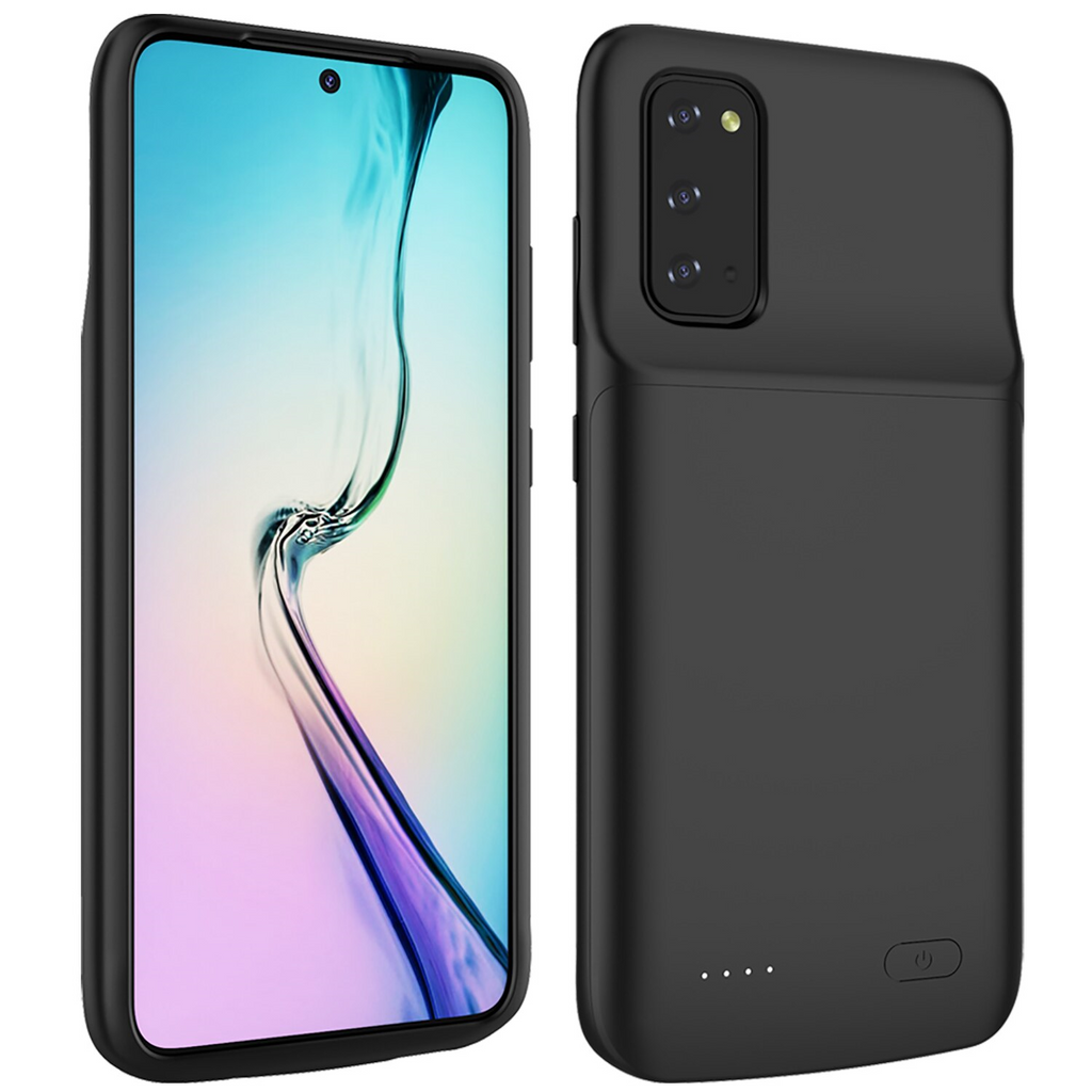 Samsung Galaxy S20+ Plus Battery Case (6000 mAh) - Plus Battery Cases