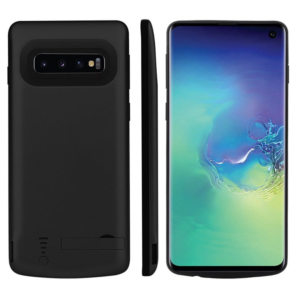 Samsung Galaxy S10 Battery Case (6000 mAh) - Plus Battery Cases