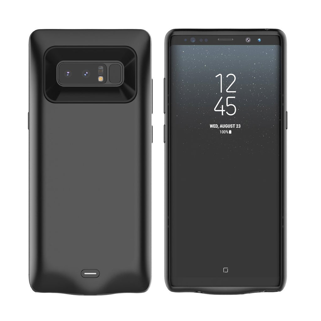Samsung Galaxy Note8 Battery Case (5500 mAh) - Plus Battery Cases