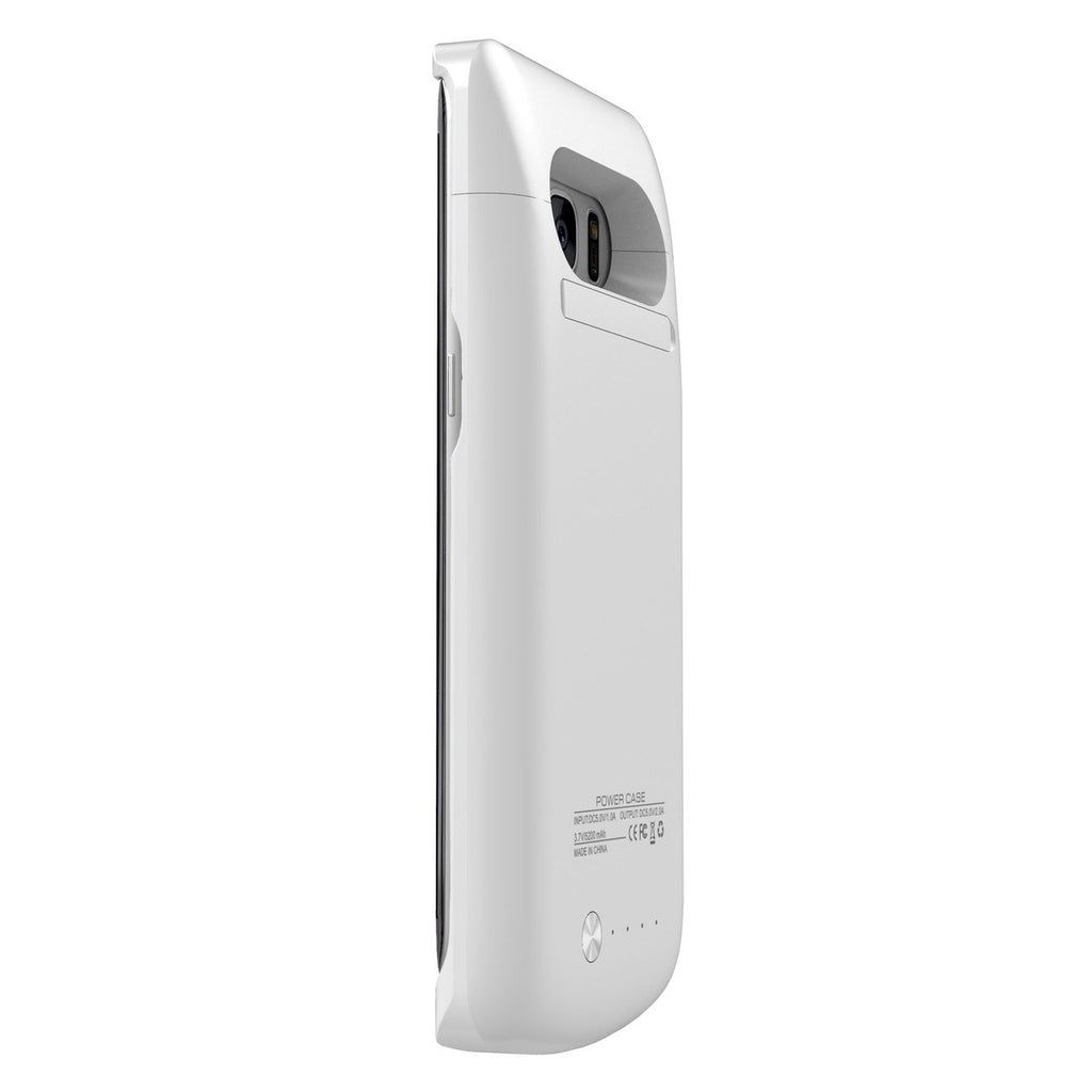 **CLEARANCE** Samsung Galaxy S7 Edge Battery Case (5200 mAh) - Plus Battery Cases