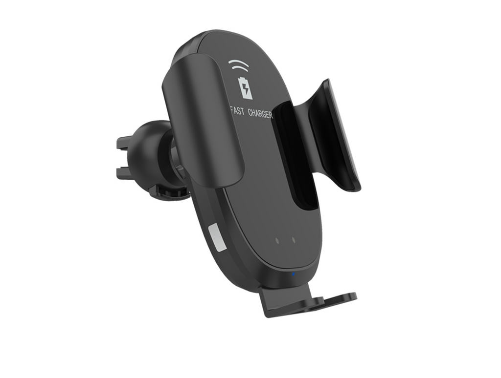 PlusPower Infrared Car Wireless Fast Charging Mount