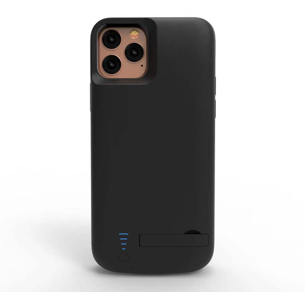 iPhone 11 Pro Battery Case (5000 mAh) - Plus Battery Cases