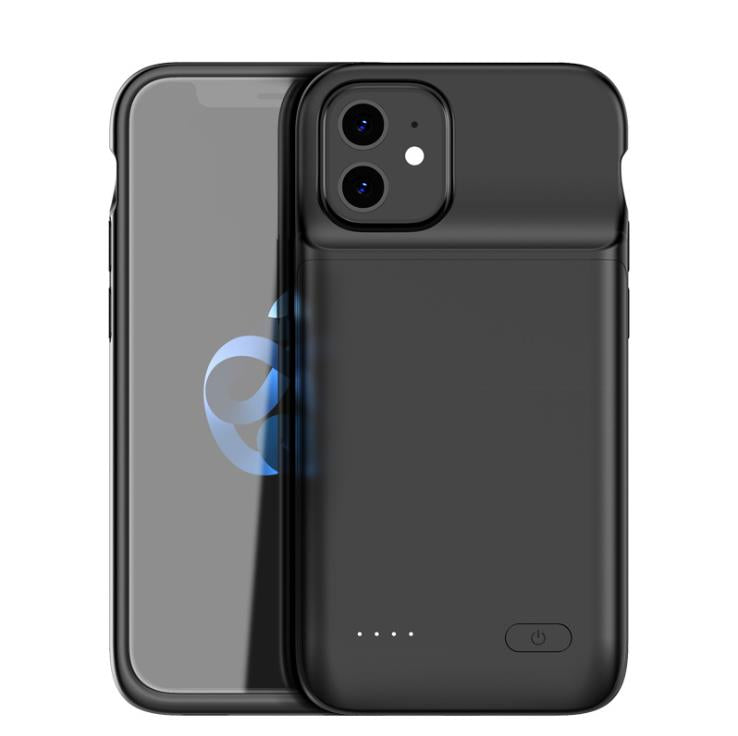 iPhone 12 Wireless Charging Battery Case (4800 mAh)