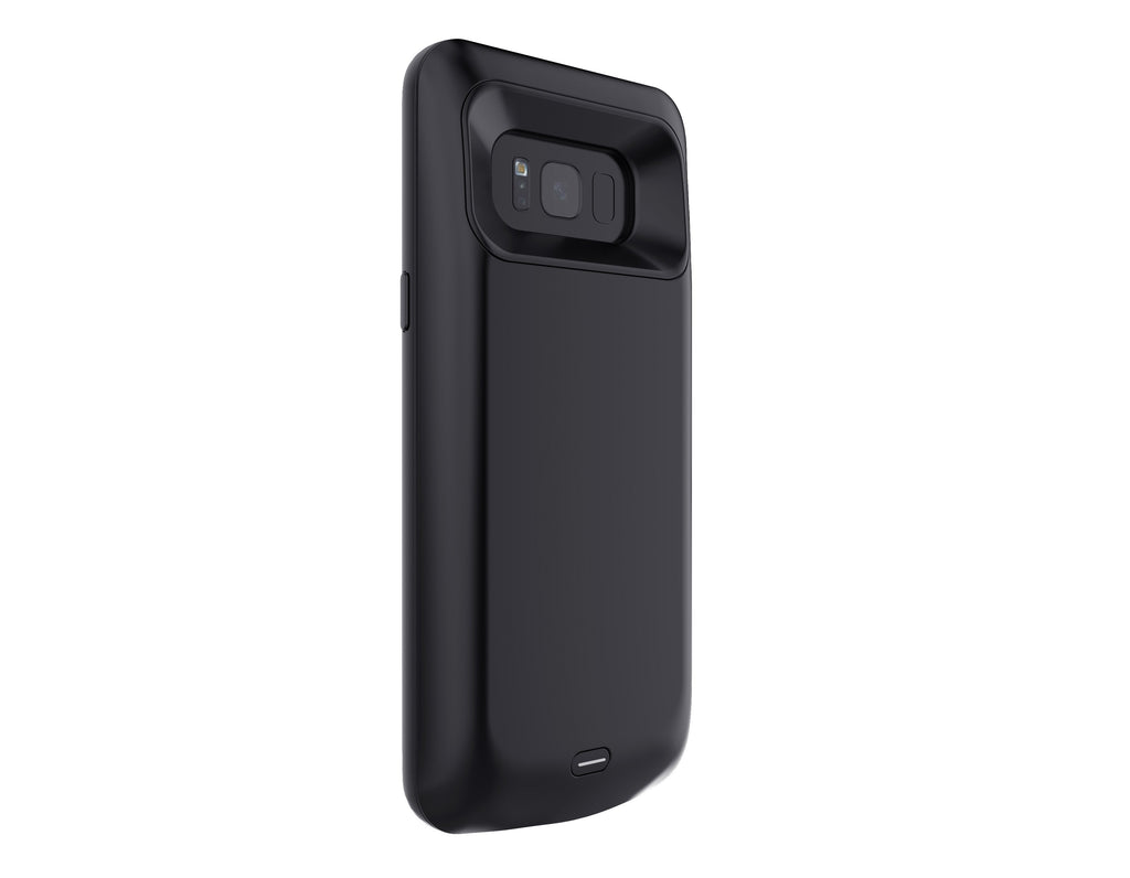 Samsung Galaxy S8 Battery Case (5000 mAh) - Plus Battery Cases