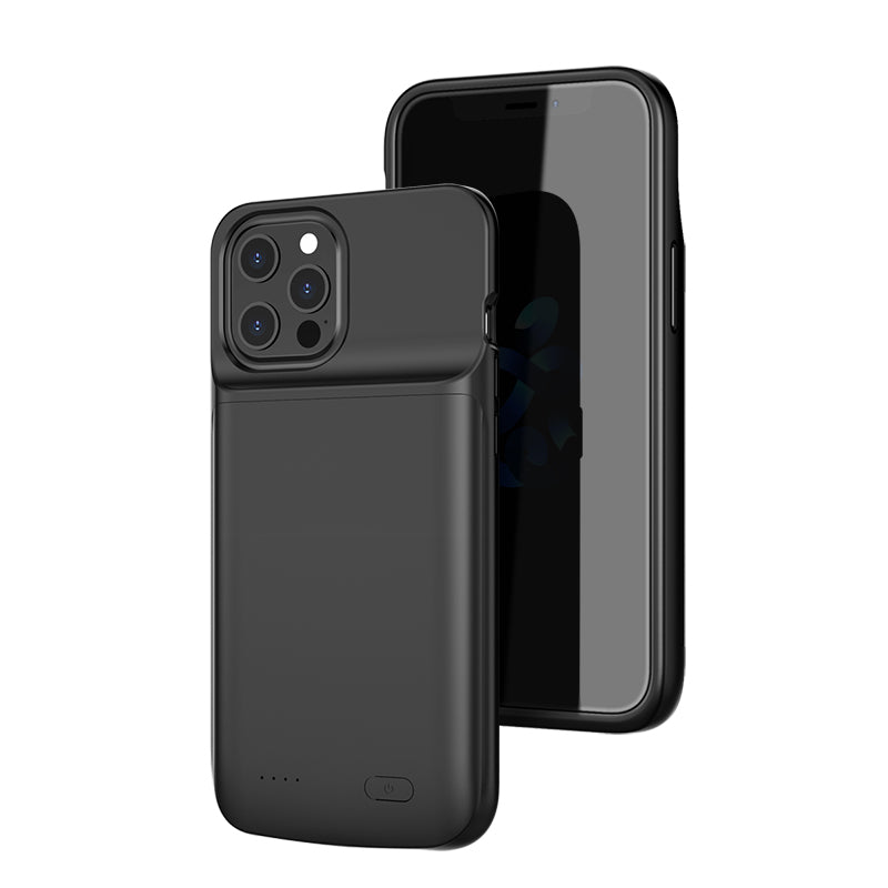 iPhone 12 Pro Max Battery Case (4800 mAh)