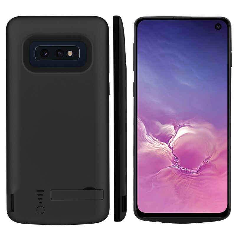 Samsung Galaxy S10e Battery Case (5000 mAh) - Plus Battery Cases