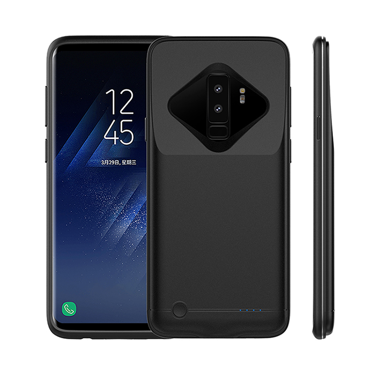 Samsung Galaxy S9+ Battery Case (5200 mAh) - Plus Battery Cases