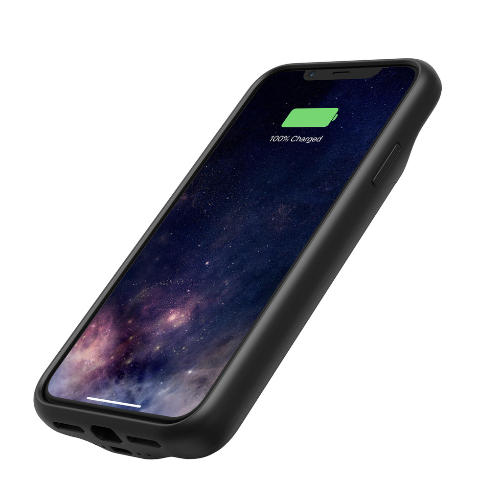 iPhone XR Wireless Charging Battery Case (4500mah)