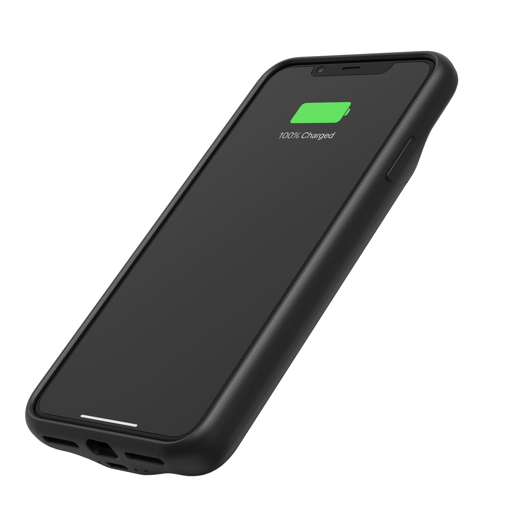 iPhone 11 Pro Max Wireless Charging Battery Case (4500mah)