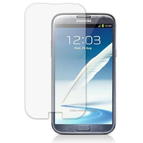 Galaxy Note Screen Protector - Plus Battery Cases