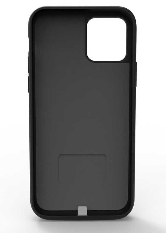 iPhone 11 Pro Max Battery Case (6000 mAh) - Plus Battery Cases