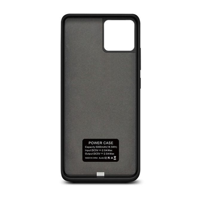 iPhone 11 Battery Case (6000 mAh) - Plus Battery Cases