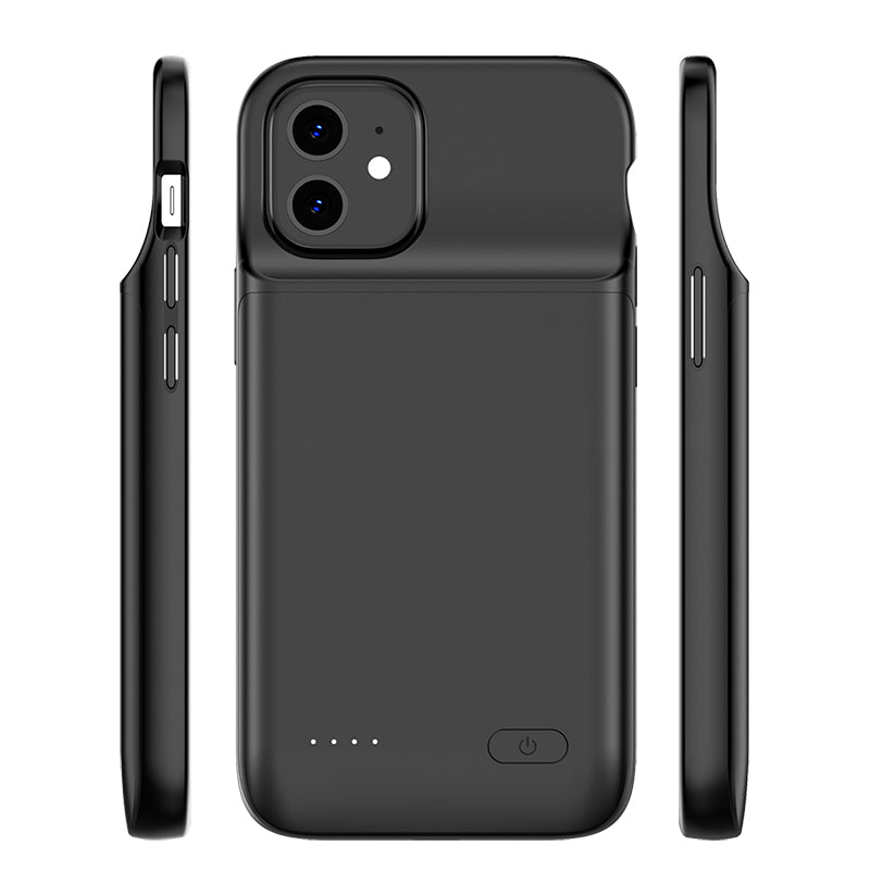 iPhone 12 Battery Case (4800 mAh)