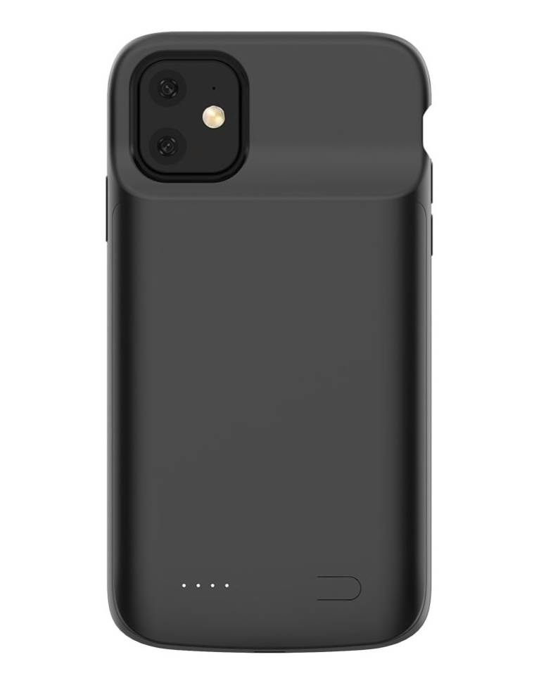 iPhone 11 Battery Case (5000 mAh) - Plus Battery Cases