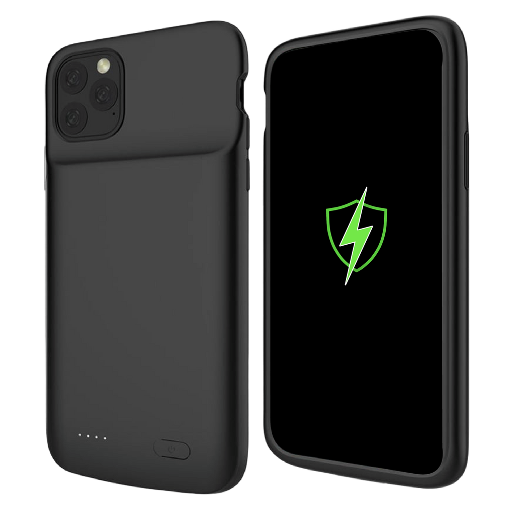 iPhone 11 Pro Battery Case (4800 mAh)