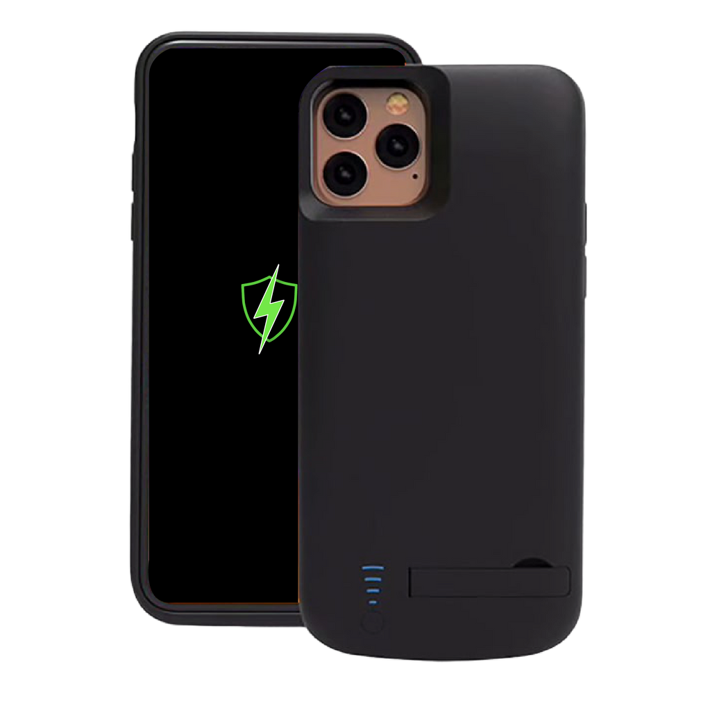 iPhone 11 Pro Max Battery Case (6000 mAh)