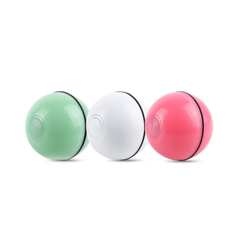 LED Motion Pet Ball