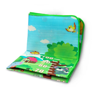 Double Sided Waterproof Baby Mat
