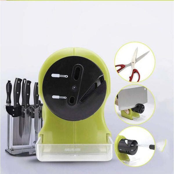 Electric Multi Sharpener