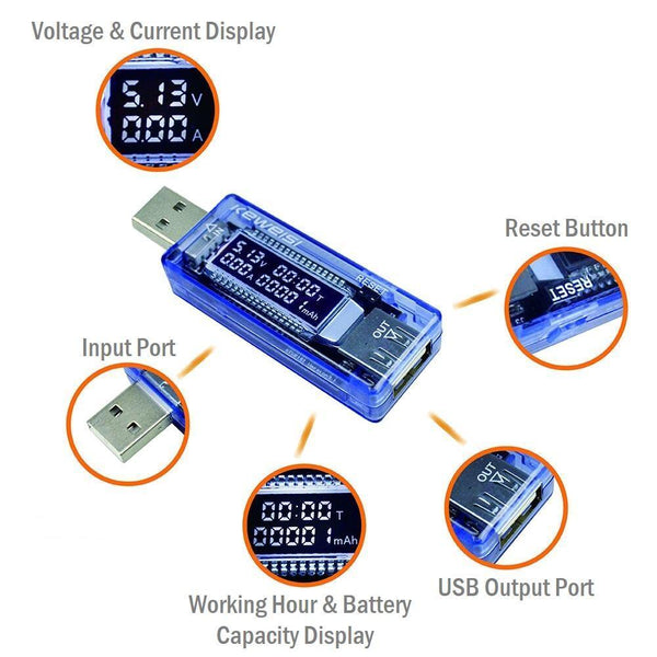 USB Power Monitor