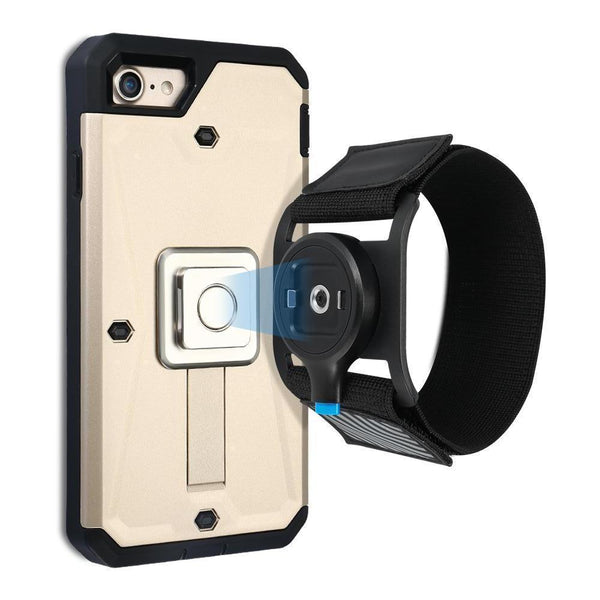 Universal Phone Armband Arm Clip Case
