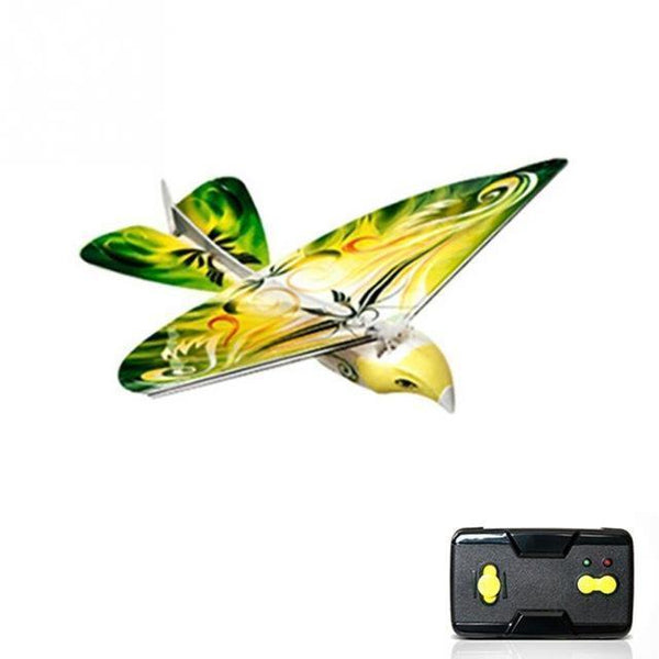 Remote Control Flying Bird Drone