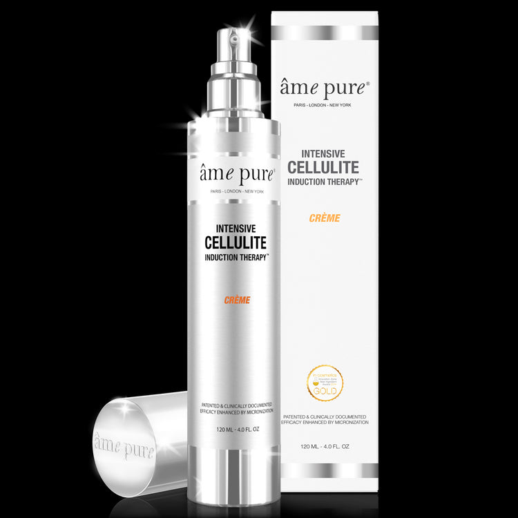 Intensive Cellulite Induction Therapy™ Crème