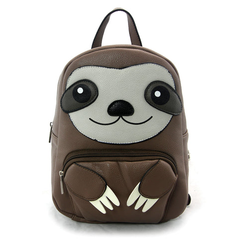 Mini Sloth Backback