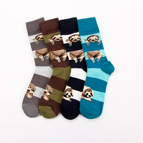 Sloth Socks Unisex