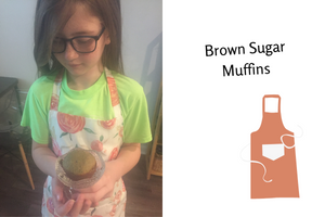 Brown Sugar Muffins