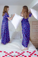 Starry Night Handmade Nightgown
