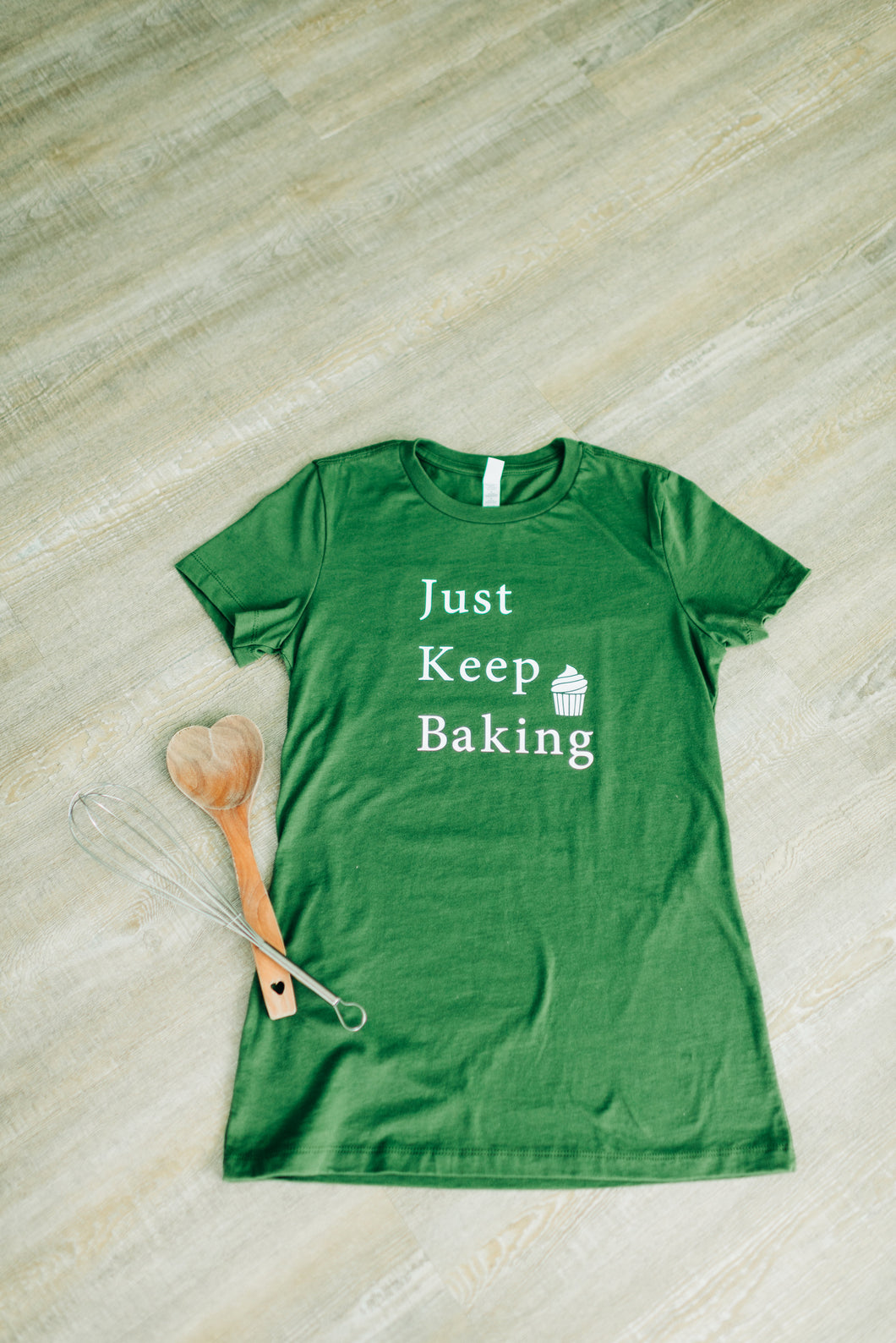 Just Keep Baking🧁T