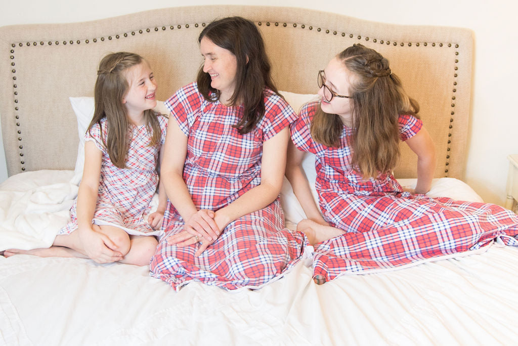 Nightgown Set of 3