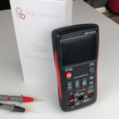 Load image into Gallery viewer, Z99 Multimeter