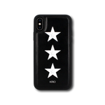 Leather Star Case