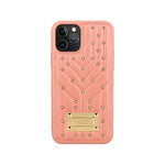 kasoworkshops_constellation_rivets_leather_cases_soft_case_for_iphone_huawei_pink