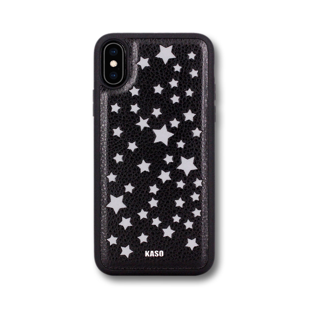 kasoworkshops flash star iphone xs case