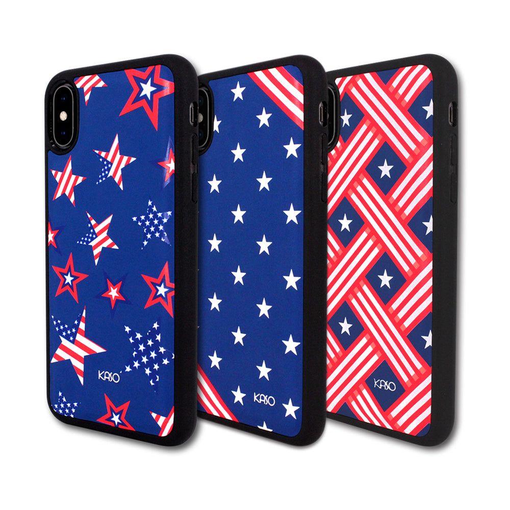 Star Shine iPhone XS Case