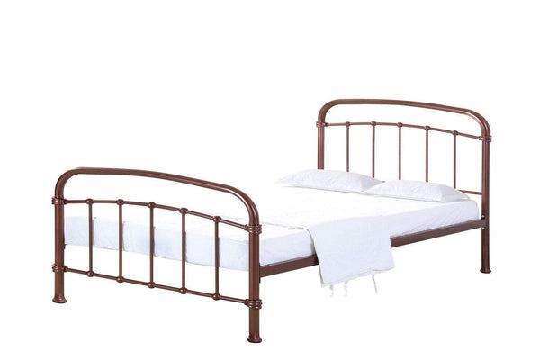 Morgan Metal Bedframe