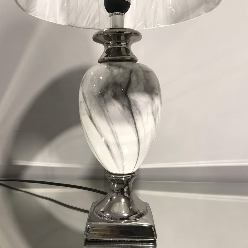 Mercury Lamp - Small