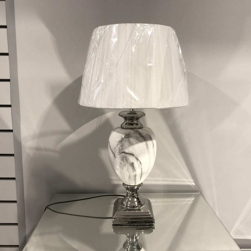 Mercury Lamp - Medium