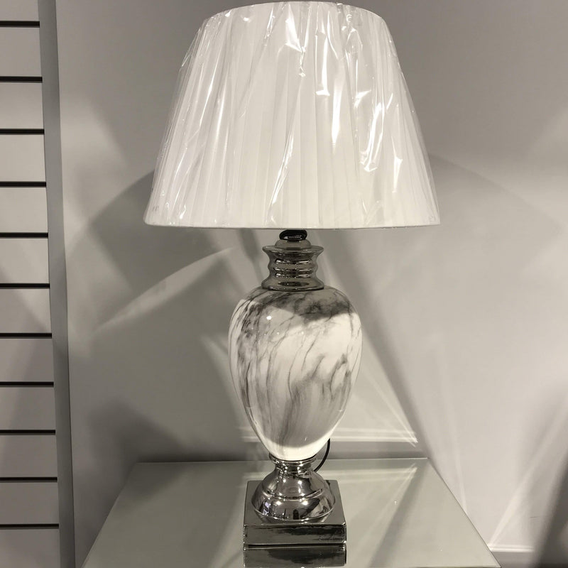 Mercury Lamp - Large