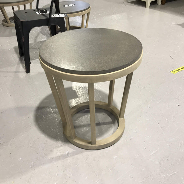 Round Side Table CLEARANCE