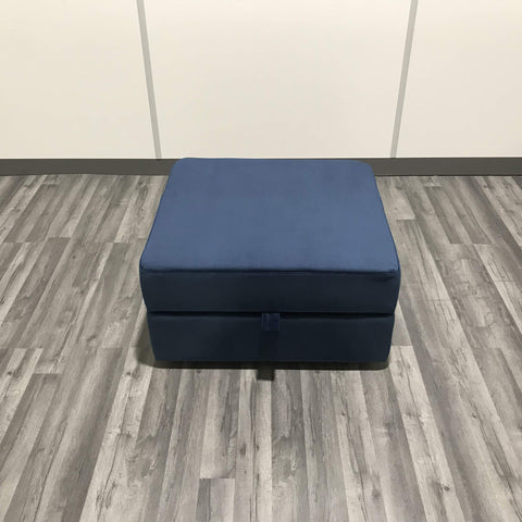 Stratus Storage Footstool