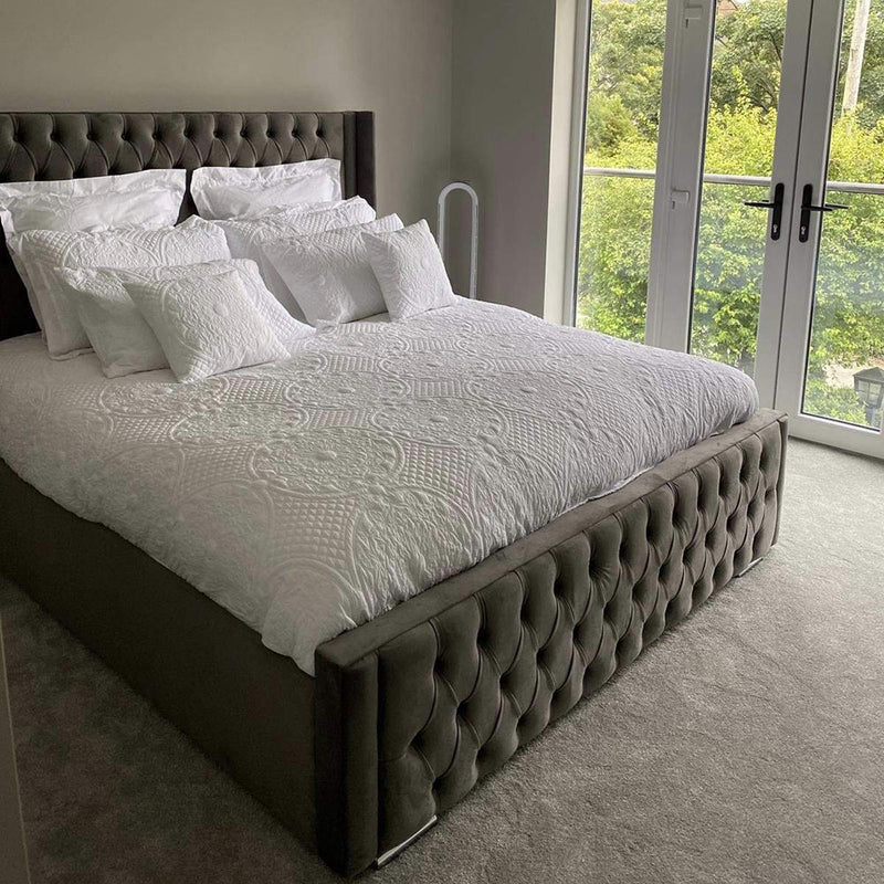 Mulberry Bedframe