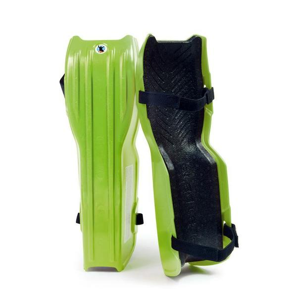 Sled Legs - Lime Green