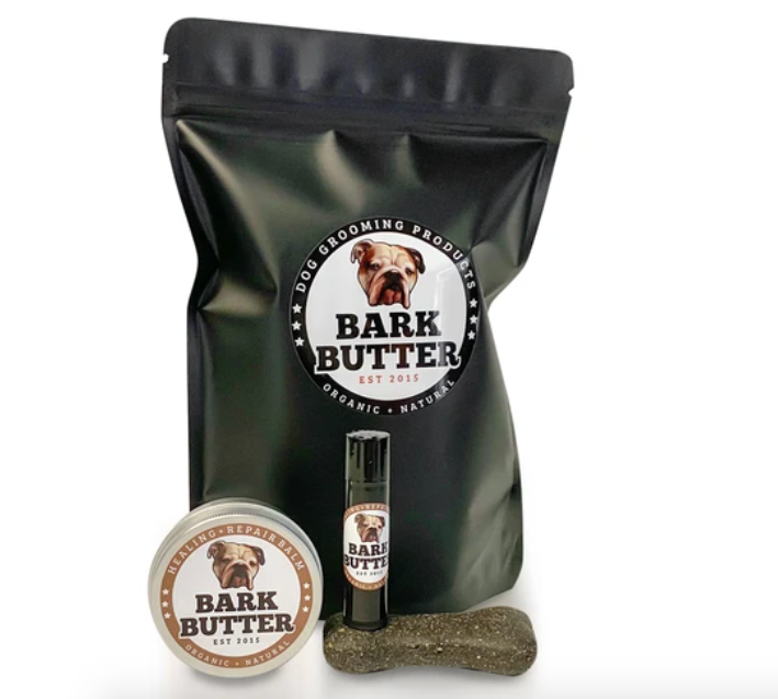 Bark Butter X Stylish Hound Collaboration