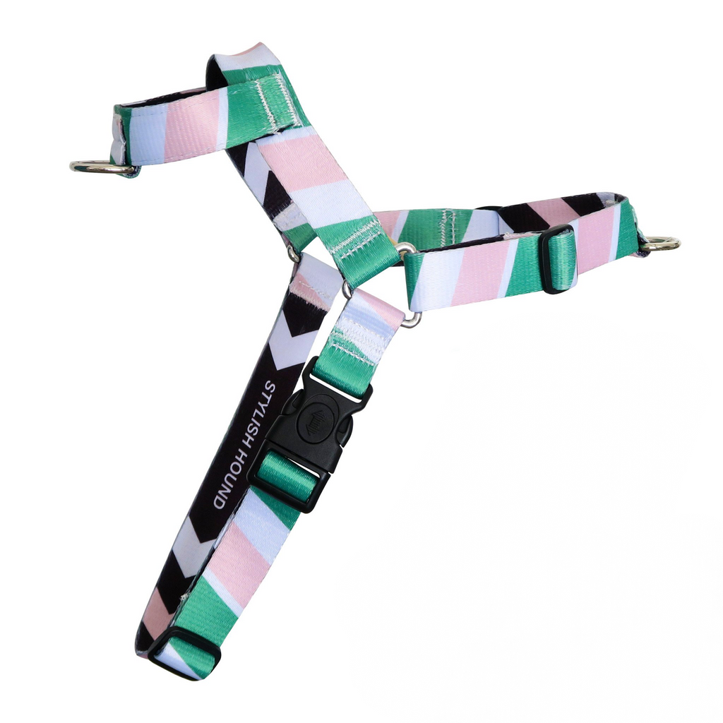 Emerald City OG No-Pull Training Harness Series 2