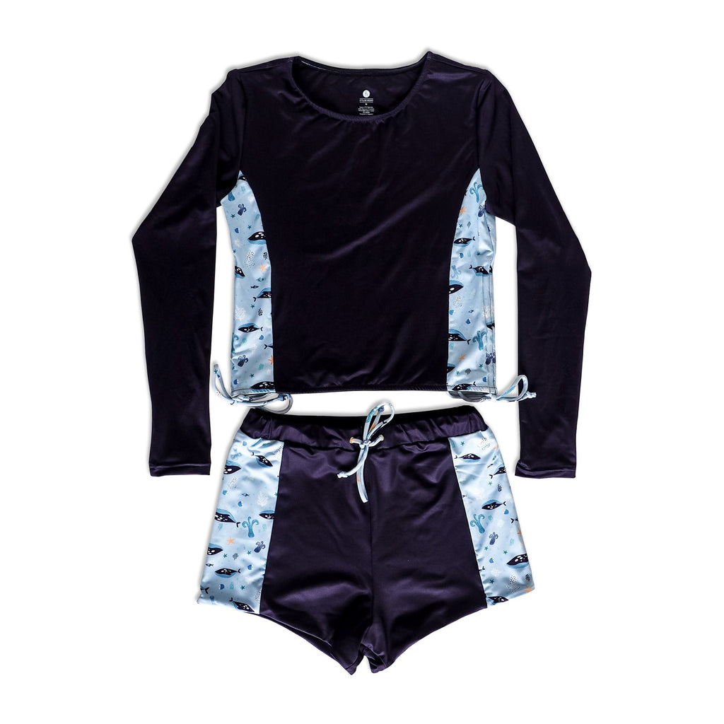 Deep Dive Swim Set - stylish-hound.com