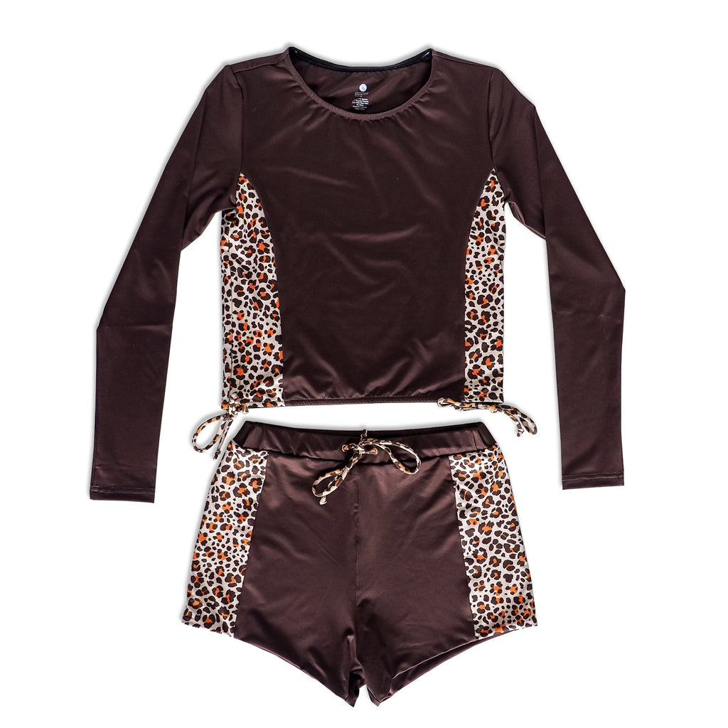 Wild Side Swim Set - stylish-hound.com